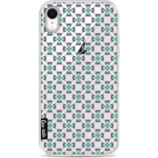 Casetastic Softcover Apple iPhone XR - Clover