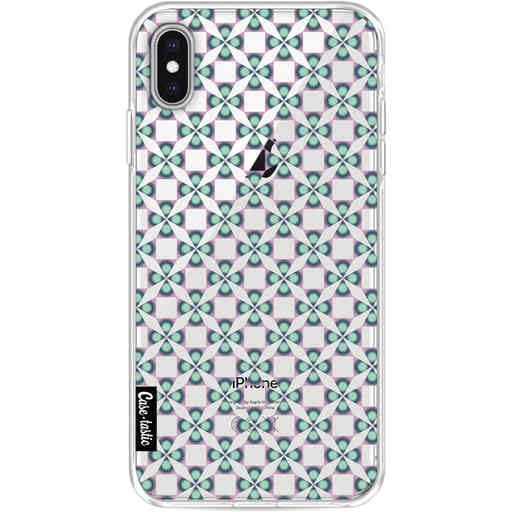 Casetastic Softcover Apple iPhone XS Max - Clover