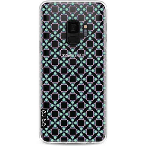 Casetastic Softcover Samsung Galaxy S9 - Clover