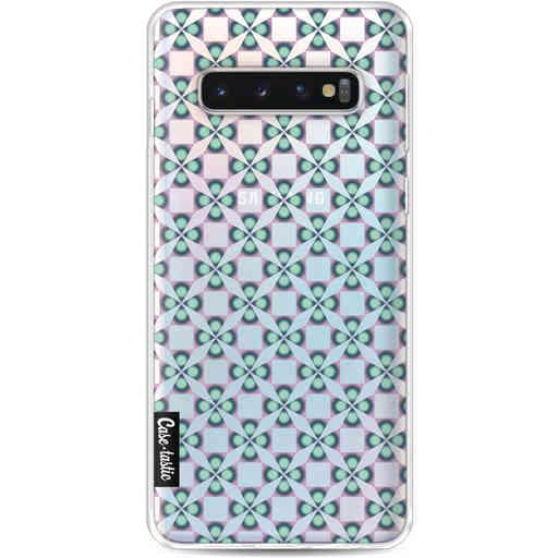 Casetastic Softcover Samsung Galaxy S10 - Clover
