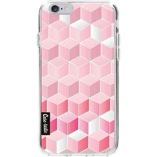 Casetastic Softcover Apple iPhone 6 / 6s - Cubes Vibe