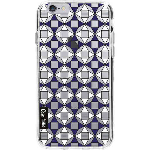 Casetastic Softcover Apple iPhone 6 / 6s - Castelo Tile