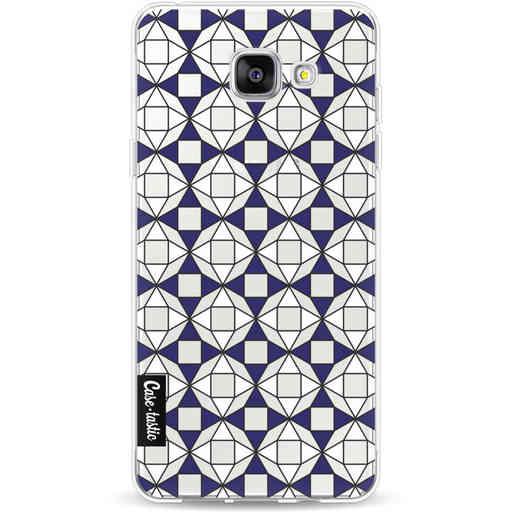 Casetastic Softcover Samsung Galaxy A5 (2016) - Castelo Tile