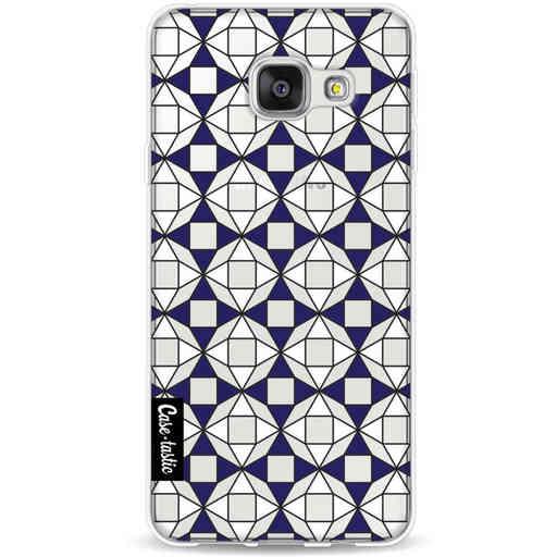 Casetastic Softcover Samsung Galaxy A3 (2016) - Castelo Tile