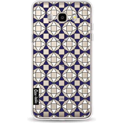 Casetastic Softcover Samsung Galaxy J5 (2016) - Castelo Tile