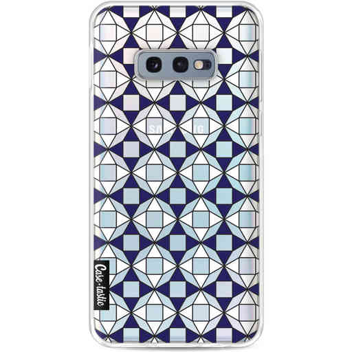 Casetastic Softcover Samsung Galaxy S10e - Castelo Tile