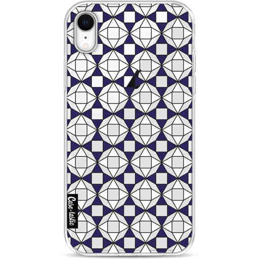 Casetastic Softcover Apple iPhone XR - Castelo Tile