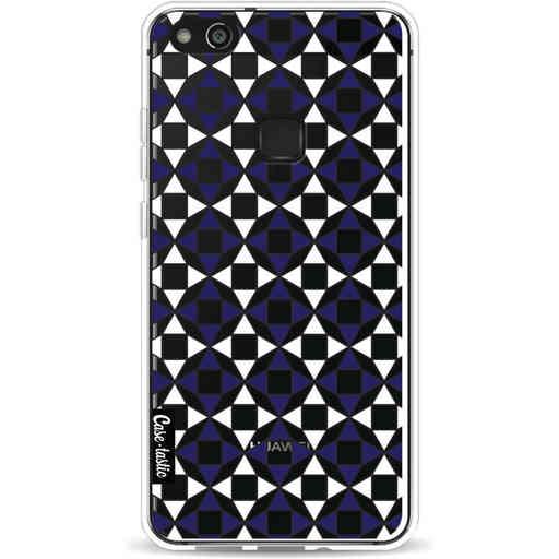 Casetastic Softcover Huawei P10 Lite - Castelo Tile