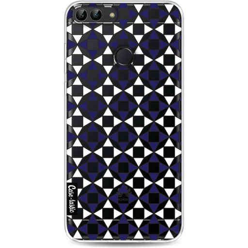 Casetastic Softcover Huawei P Smart - Castelo Tile