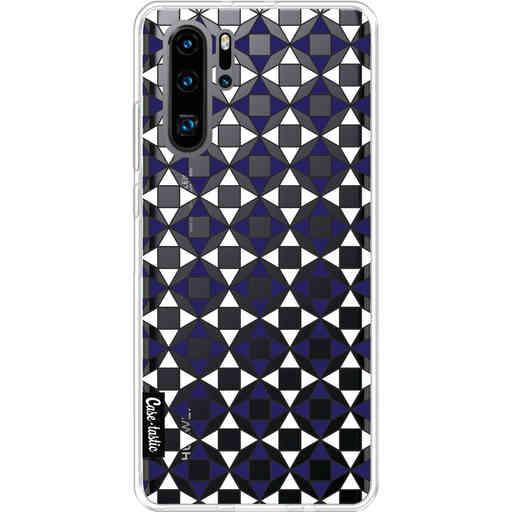 Casetastic Softcover Huawei P30 PRO - Castelo Tile
