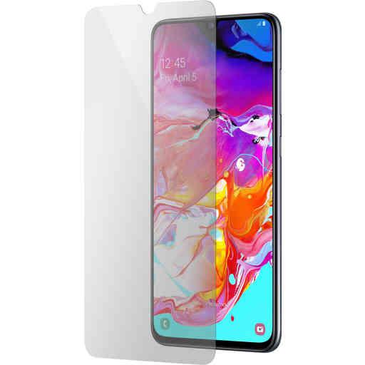Casetastic Regular Tempered Glass Samsung Galaxy A70 (2019)