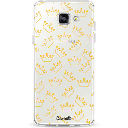 Casetastic Softcover Samsung Galaxy A5 (2016) - The Crown