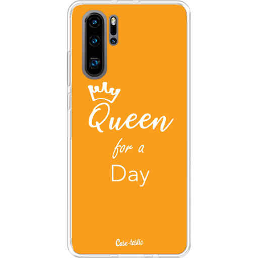 Casetastic Softcover Huawei P30 PRO - Queen for a Day