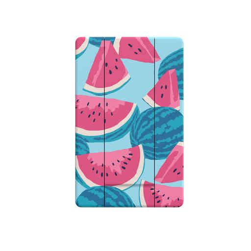 Speck Universal GrabTab Melonslice Blue Gen 2