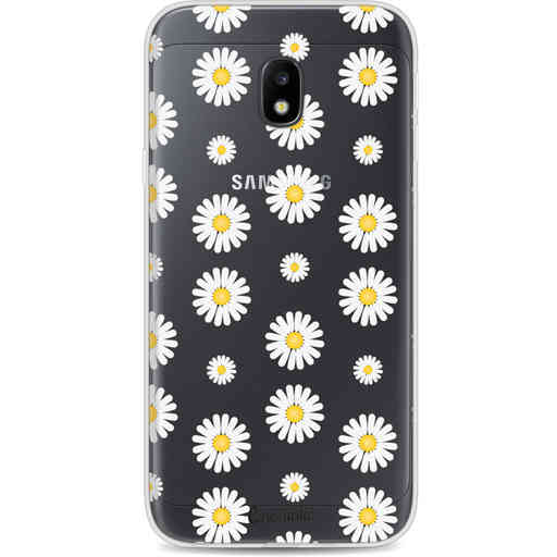Casetastic Softcover Samsung Galaxy J3 (2017)  - Daisies
