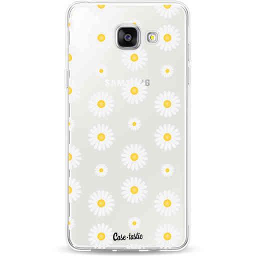 Casetastic Softcover Samsung Galaxy A5 (2016) - Daisies