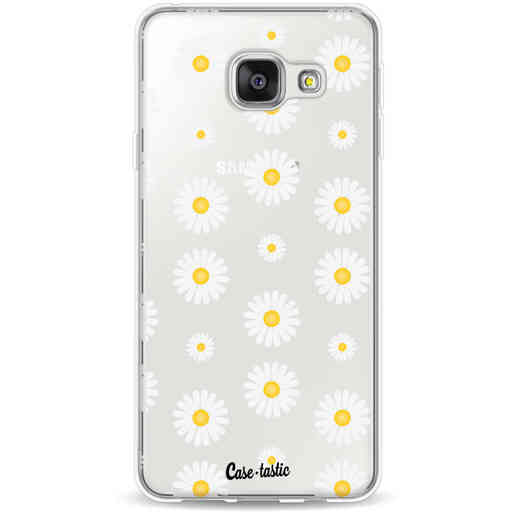 Casetastic Softcover Samsung Galaxy A3 (2016) - Daisies