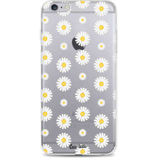 Casetastic Softcover Apple iPhone 6 Plus / 6s Plus - Daisies