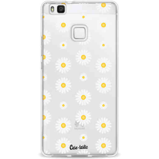 Casetastic Softcover Huawei P9 Lite - Daisies