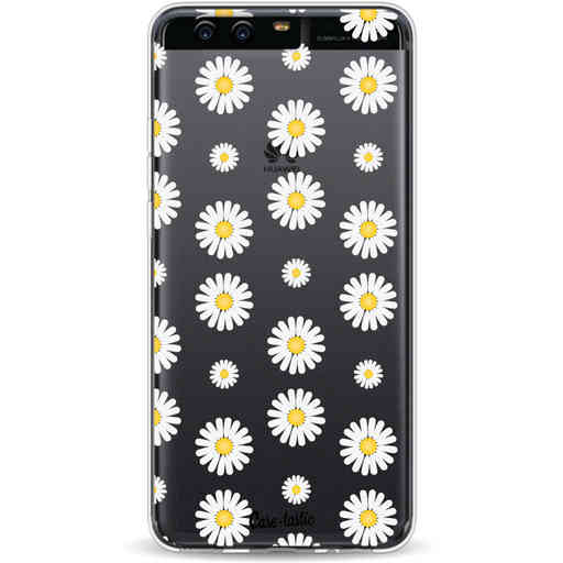 Casetastic Softcover Huawei P10 - Daisies