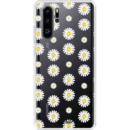 Casetastic Softcover Huawei P30 PRO - Daisies