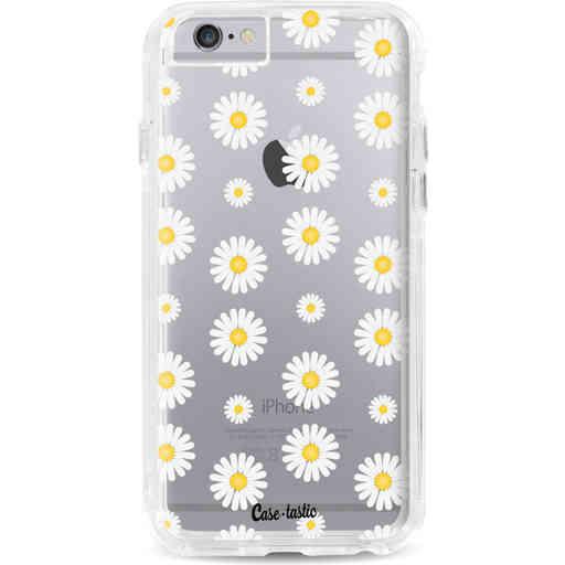 Casetastic Dual Snap Case Apple iPhone 6 / 6s - Daisies