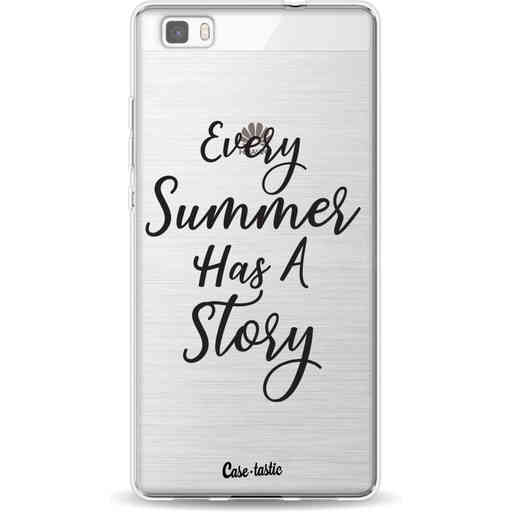 Casetastic Softcover Huawei P8 Lite - Summer Story
