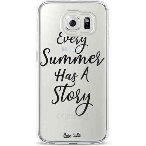 Casetastic Softcover Samsung Galaxy S6 - Summer Story
