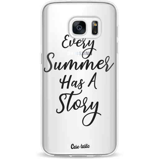 Casetastic Softcover Samsung Galaxy S7 - Summer Story