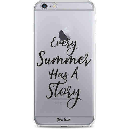 Casetastic Softcover Apple iPhone 6 Plus / 6s Plus - Summer Story