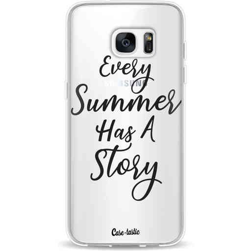Casetastic Softcover Samsung Galaxy S7 Edge - Summer Story