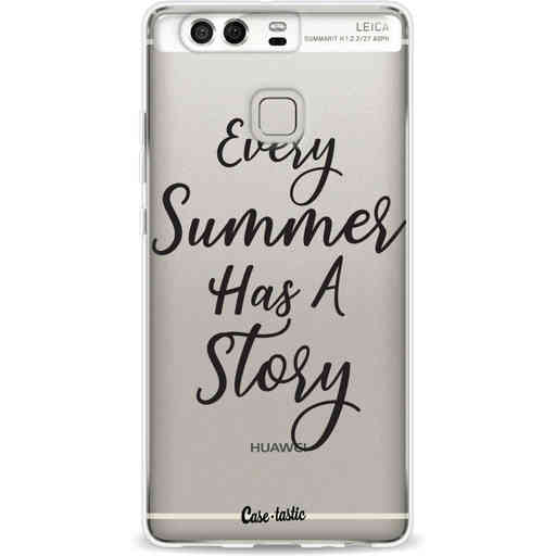 Casetastic Softcover Huawei P9 - Summer Story