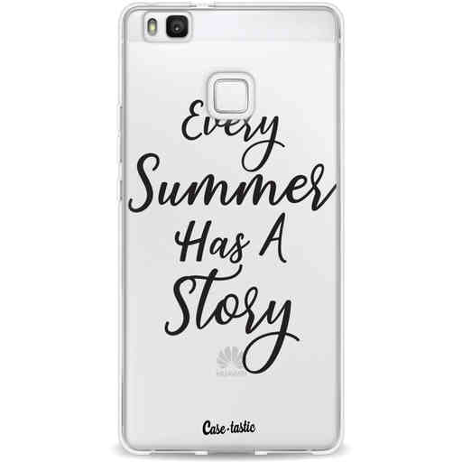 Casetastic Softcover Huawei P9 Lite - Summer Story