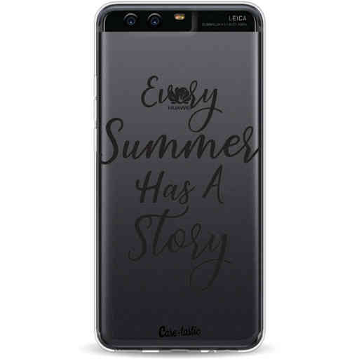 Casetastic Softcover Huawei P10 - Summer Story