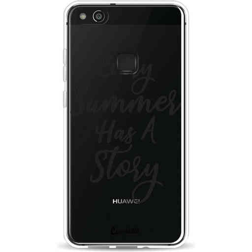Casetastic Softcover Huawei P10 Lite - Summer Story