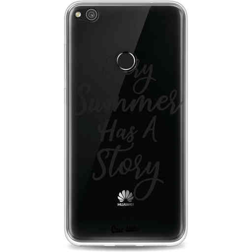 Casetastic Softcover Huawei P8 Lite (2017) - Summer Story