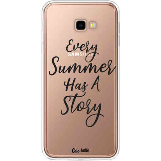 Casetastic Softcover Samsung Galaxy J4 Plus (2018) - Summer Story