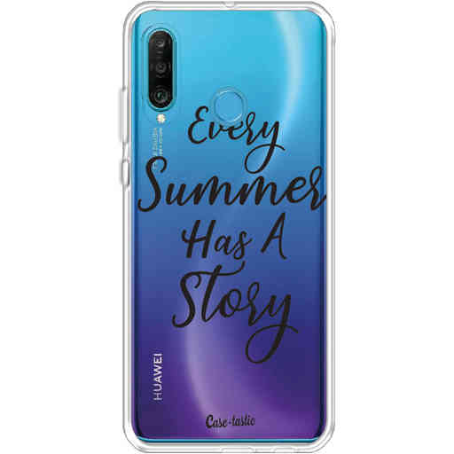 Casetastic Softcover Huawei P30 Lite - Summer Story