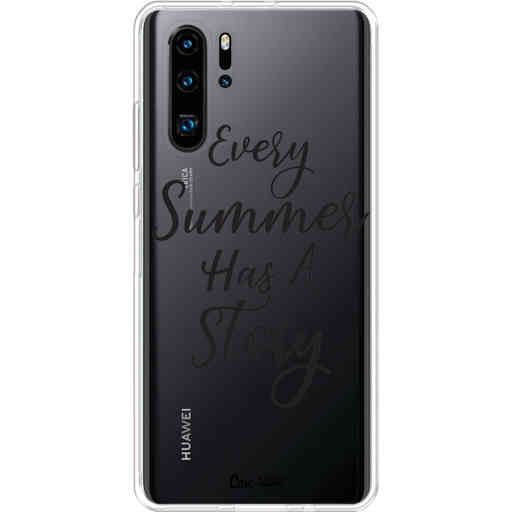 Casetastic Softcover Huawei P30 PRO - Summer Story