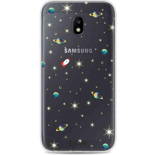 Casetastic Softcover Samsung Galaxy J3 (2017)  - Cosmos Life
