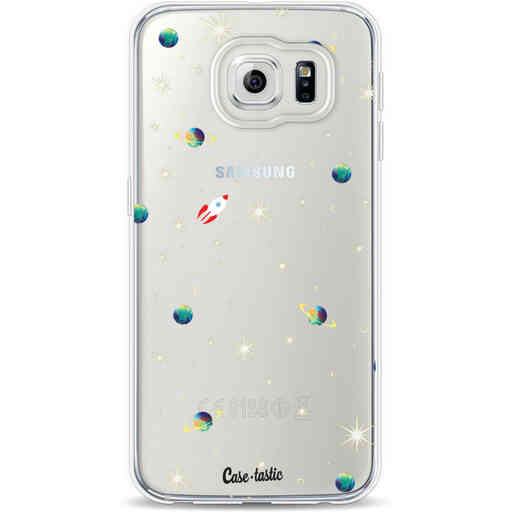 Casetastic Softcover Samsung Galaxy S6 - Cosmos Life