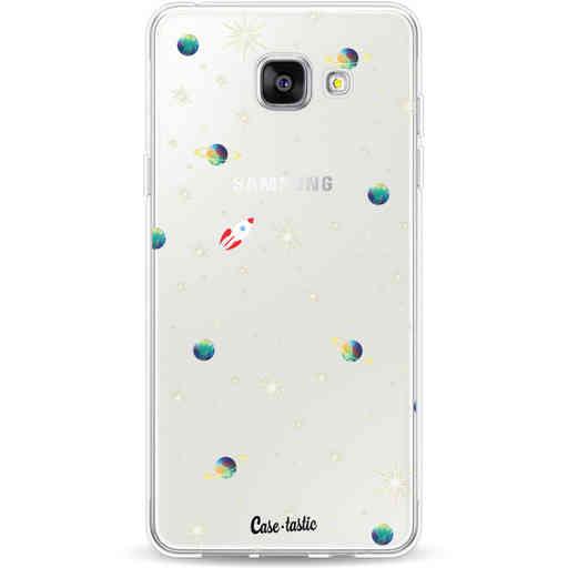 Casetastic Softcover Samsung Galaxy A5 (2016) - Cosmos Life