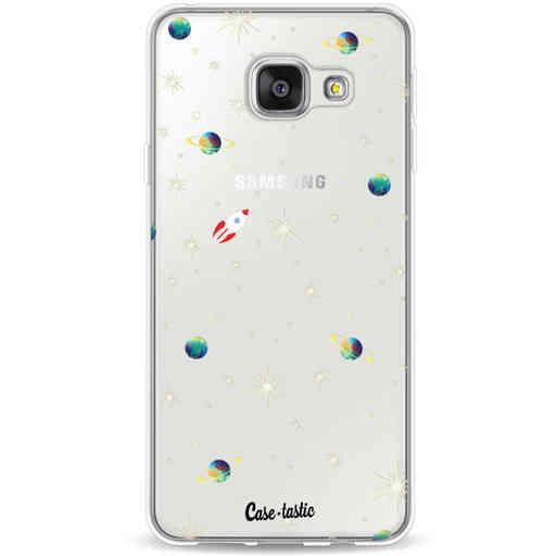 Casetastic Softcover Samsung Galaxy A3 (2016) - Cosmos Life