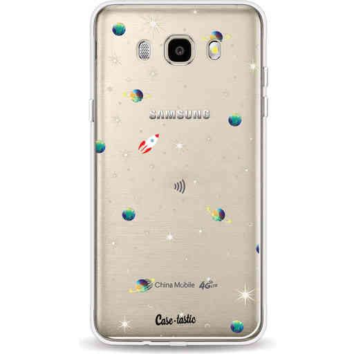 Casetastic Softcover Samsung Galaxy J5 (2016) - Cosmos Life