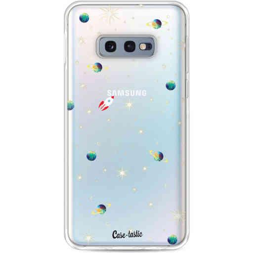 Casetastic Softcover Samsung Galaxy S10e - Cosmos Life