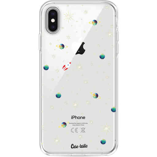 Casetastic Softcover Apple iPhone XS Max - Cosmos Life