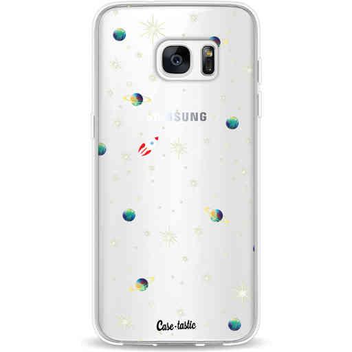 Casetastic Softcover Samsung Galaxy S7 Edge - Cosmos Life