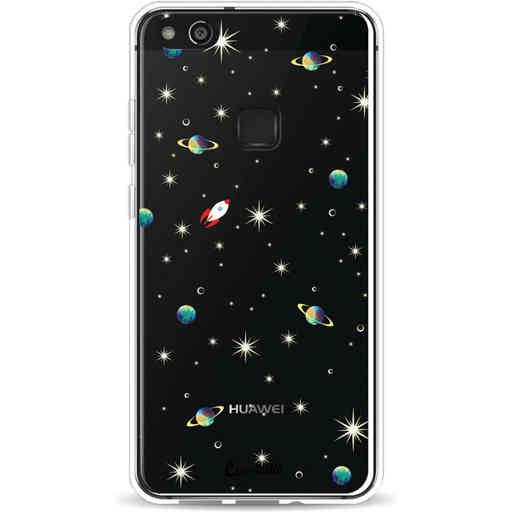 Casetastic Softcover Huawei P10 Lite - Cosmos Life