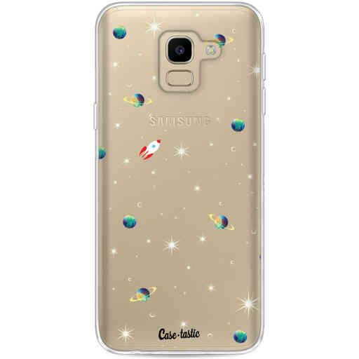 Casetastic Softcover Samsung Galaxy J6 (2018) - Cosmos Life