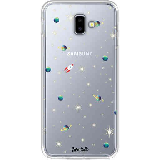 Casetastic Softcover Samsung Galaxy J6 Plus (2018) - Cosmos Life